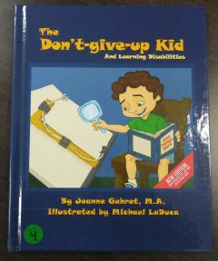 Don't Give-up Kid, The